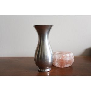 Royal Holland Pewter Small Vase